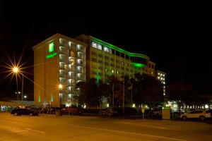 Exterior view - Holiday Inn City Centre Sioux Falls