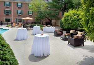 Exterior view - Courtyard by Marriott Hotel Woburn