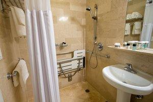 Room - Hotel Beacon New York