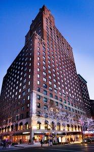 Exterior view - Hotel Beacon New York