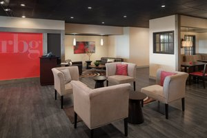 Bar - Park Inn by Radisson Uniontown