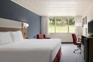 Room - Park Inn by Radisson Uniontown