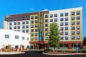 Exterior view - EVEN Hotels Rockville