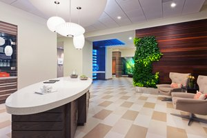 Lobby - EVEN Hotels Rockville