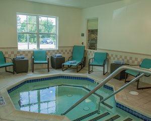 Spa - Residence Inn by Marriott Carlisle
