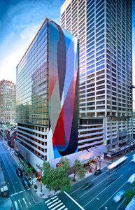 Exterior view - Sonesta Hotel Downtown Philadelphia