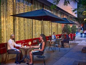 Restaurant - Sonesta Hotel Downtown Philadelphia