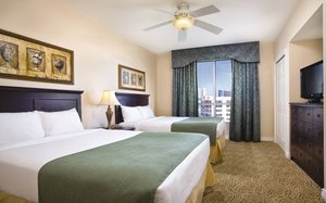 Suite - Club Wyndham Grand Desert Hotel Las Vegas