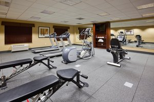 Fitness/ Exercise Room - Holiday Inn Express Hotel & Suites Shakopee