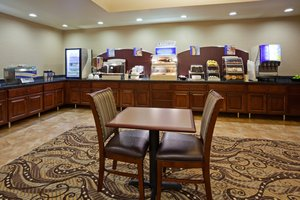Restaurant - Holiday Inn Express Hotel & Suites Shakopee