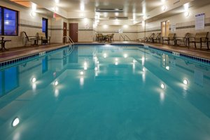 Pool - Holiday Inn Express Hotel & Suites Shakopee