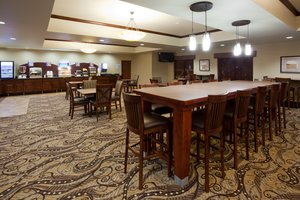 Lobby - Holiday Inn Express Hotel & Suites Shakopee