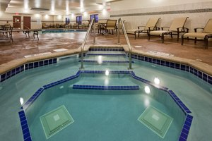 Spa - Holiday Inn Express Hotel & Suites Shakopee