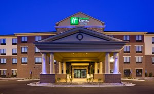 Exterior view - Holiday Inn Express Hotel & Suites Shakopee