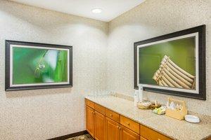 Ballroom - Holiday Inn Express Hotel & Suites Brattleboro