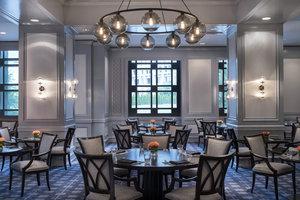 Restaurant - Four Seasons Hotel Atlanta