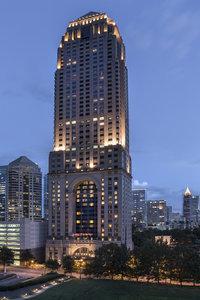 Exterior view - Four Seasons Hotel Atlanta