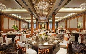Ballroom - Ashton Hotel Fort Worth