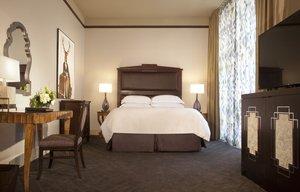 Room - Ashton Hotel Fort Worth