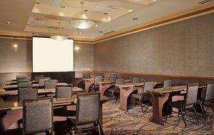 Meeting Facilities - Ashton Hotel Fort Worth