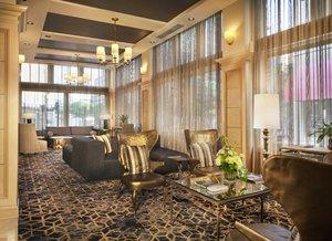 Lobby - Ashton Hotel Fort Worth