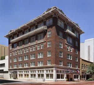 Exterior view - Ashton Hotel Fort Worth