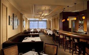 Restaurant - Ashton Hotel Fort Worth