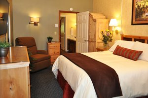 Room - Olympic Village Inn by Worldmark Olympic Valley