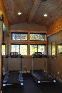 Fitness/ Exercise Room - Olympic Village Inn by Worldmark Olympic Valley