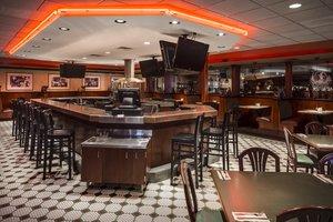 Bar - Holiday Inn Wichita