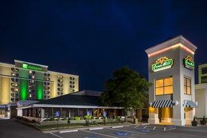 Restaurant - Holiday Inn Wichita