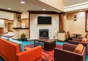 Lobby - Residence Inn by Marriott Wayne