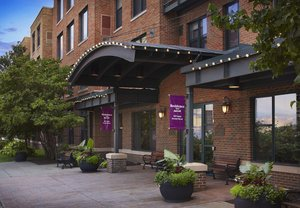 Exterior view - Residence Inn by Marriott the Depot Minneapolis
