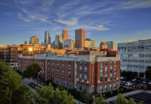 Exterior view - TownePlace Suites by Marriott Downtown Minneapolis