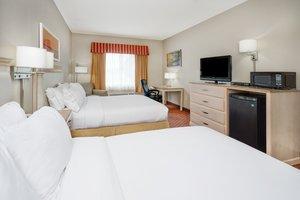 Room - Holiday Inn Express Pocomoke City
