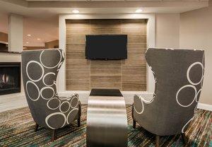 Lobby - Residence Inn by Marriott Brockton