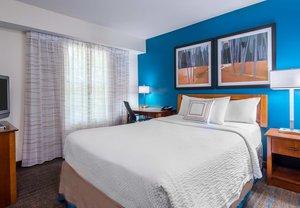 Room - Residence Inn by Marriott Brockton
