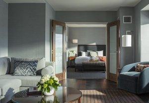 Room - Courtyard by Marriott Hotel Burlington