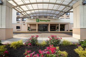 Exterior view - Holiday Inn Airport Newark