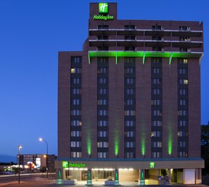 Exterior view - Holiday Inn Winnipeg Airport West