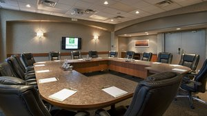 Meeting Facilities - Holiday Inn Winnipeg Airport West