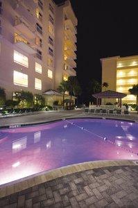Pool - Wyndham Royal Vista Hotel Pompano Beach