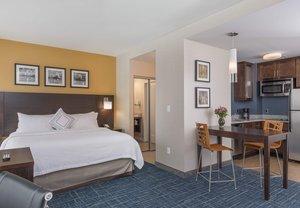 Room - Residence Inn by Marriott Fenway Boston