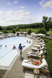 Pool - Omni Bedford Springs Resort