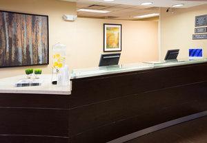 Lobby - Residence Inn by Marriott Fort Collins