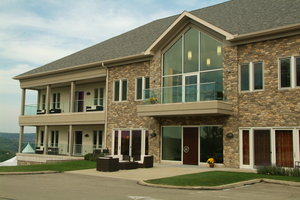 Exterior view - Inn at Lenape Heights Golf Resort Ford City