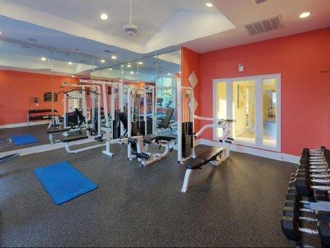 Alden Fitness