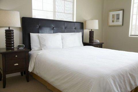 Generic Bedroom Oakwood