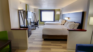 Room - Holiday Inn Express Sioux Center
