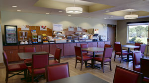 Restaurant - Holiday Inn Express Sioux Center